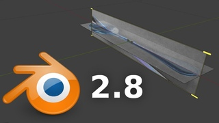 Blender 2.8 Alpha Background Images Workflow