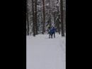 Лыжная база Прибой 2