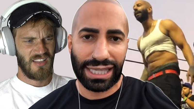 This is why you shouldnt be a YouTuber Fouseytube