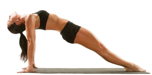 Тренировка быстро подтягивающая тело