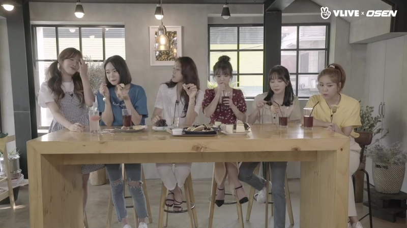 180924 AOA @ STAR ROAD Ep 20
