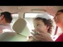 Крещение клип