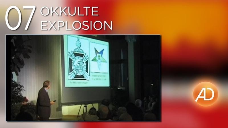 Offenbarung, 07. Okkulte Explosion