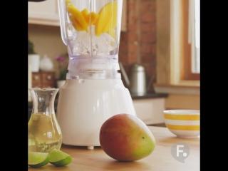 Рецепты крутых летних коктейлей
