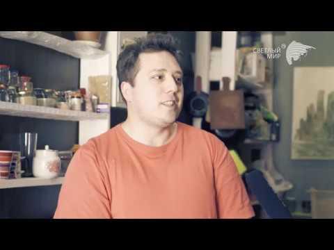 Фуд шеринг Кухня без границ
