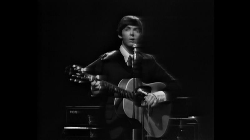 Yesterday (1965)