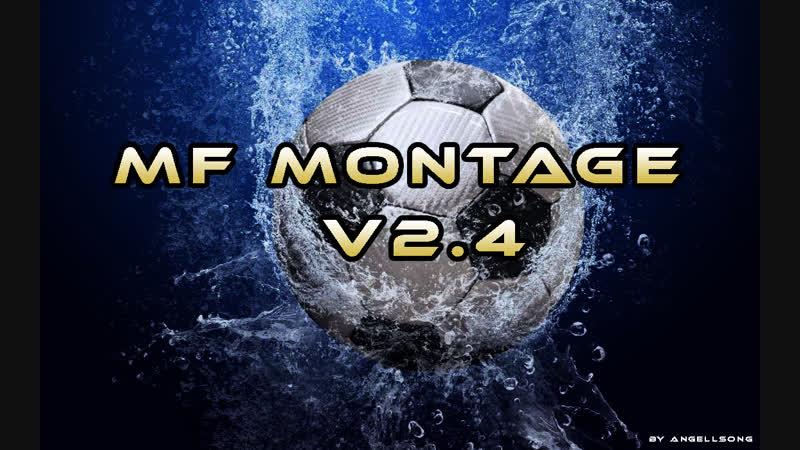 Magic Footbal Montage (v2.4)