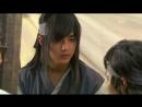 Сокращенная версия Воин Пэк Тон Су 8 серия