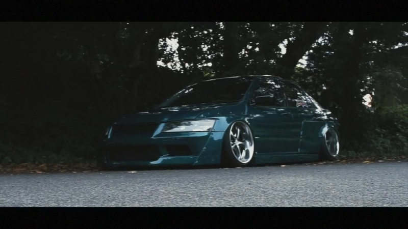 FREAKIN WORKS CAMBER GANG | Perfect Stance