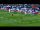 Лига чемпионов. Реал - Бавария - 1:1. Карим Бензема