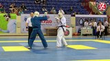 250 ед. 1/8 финала. Кулиев vs Коратаев
