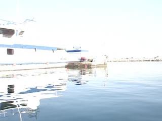 Кипр Айя-Напа (наши видео из разных стран - глобус спорт)