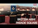 Roblox BA Trolling Parade Square