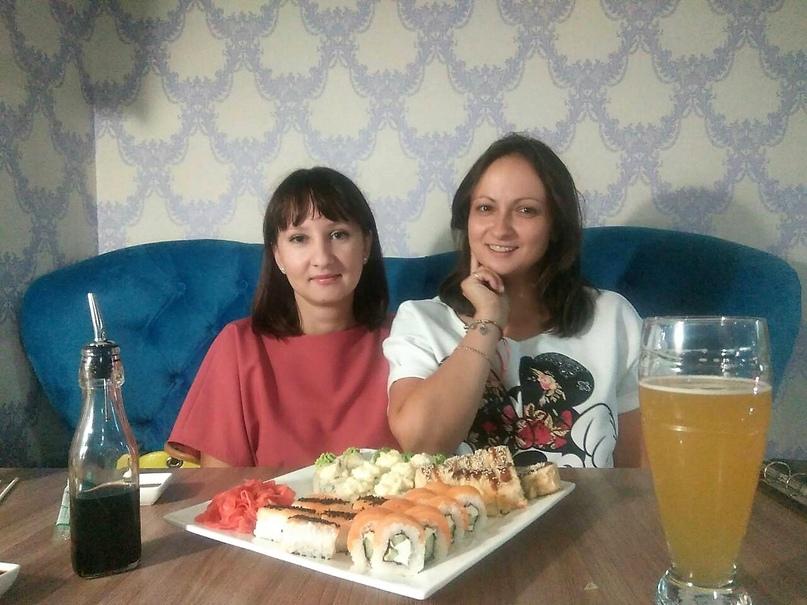 Вероника Танишева | Нижний Новгород