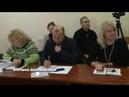 Соціальні та бюджетні питання на засіданні виконкому