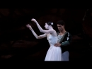 Жизель. 2 акт, Наталья Осипова и Carlos Acosta, The Royal Ballet VK урокиХореографии