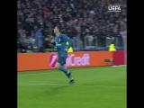 Лучший гол сезона: Криштиану Роналду?