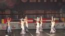 Oasis Dance 2 Gabbar European championship 2014