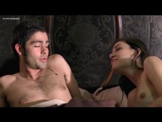Саша Грей (Sasha Grey) голая в сериале