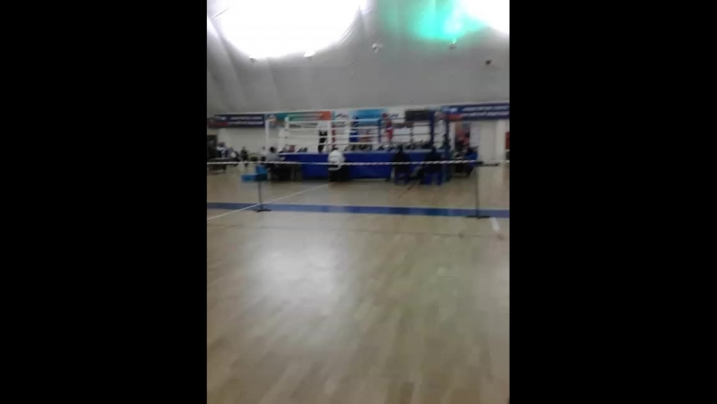 Бокс Купол