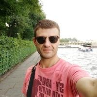 Анкета Roman Ulyankin