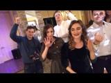 26 января 2018г. Свадьба Максима и Виктории