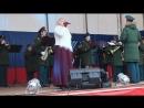Проект Соло с оркестром- Людмила Ларионова Белорусский вокзал