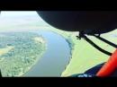 Военные сборы у студентов МАИ: полёт на вертолёте МИ-8
