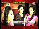 Ishq Subhan Allah- адити на съёмках с главными героями сериала- Kabir Zara!