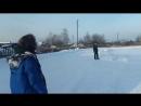 Прибыли в Казачинское