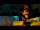 Губка Боб Квадратные Штаны 8 сезон 23 Губка Боб празднует рождество