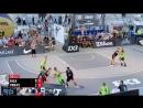 FIBA 3x3 World Tour 2018 Debrecen 1 4 FINAL Riga VS Vrbas Avai 31 08 2018