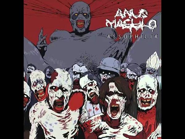 Anus Magulo-Assophilia 2015 Full Album