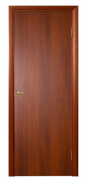 Межкомнатная дверь ГЛАДКАЯ итальянский орех