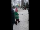 Варя празднует)