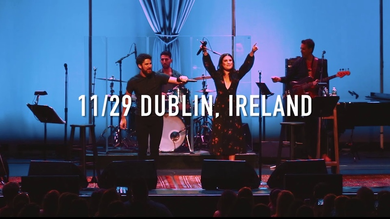 LM/DC Tour - West Coast, United Kingdom and Ireland (New Dates Added)