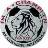 Академия Футбола I`M A CHAMPION Красноярск