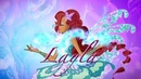 Winx Club Saison 7 - Les sorts de Layla Butterflix - Français