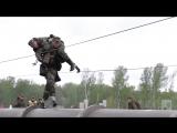 Конкурс «Отличники войсковой разведки»