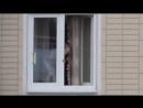 И снова дети в окне