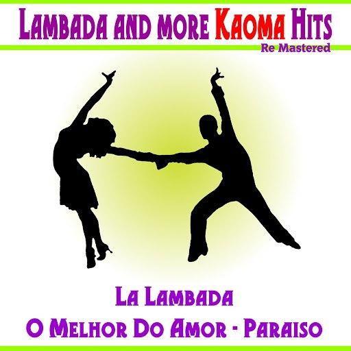 Kaoma альбом Lambada and More Kaoma Hits