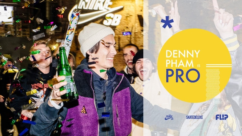 Denny Pham ist Pro! - Pho Pro Night Recap