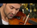 David Garrett performing Lacrimosa in Mozart's birthplace (Salzburg, 3-12-2015)