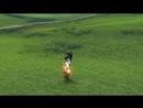 Brawler Flying Kick