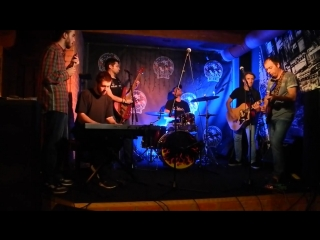 Route 66 (episod) Vintage Warren Band ( Kiev)