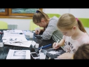Мастер-класс по дизайну и рисунку в Юниум