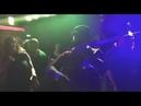 "Insaf (БандаБанзай) - Дороги live in karaoke club ""Shake"""