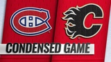 111518 Condensed Game Canadiens @ Flames