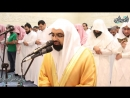 إنتقال رائع من العجم للصبا بصوت الشيخ ناصر القطامي الليلة السابعة من رمضان 1439