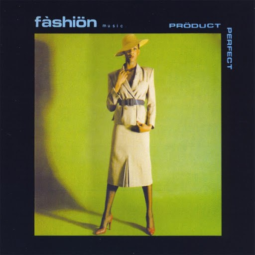 The Fashion альбом Product Perfect